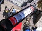 Karosseriekleber Teroson Terostat 9200 1K-Pur