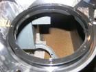 Seat Leon 1M Türdämmung Alugußring auf Aggregateträger mit Arretierungsnase
