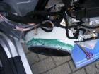 Seat Leon 1M Türdämmung: Endmontage der Tiefmitteltöner