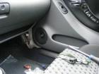 Seat Leon 1M Türdämmung: Endmontage der Tiefmitteltöner und TVK wieder montiert