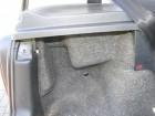 VW Polo 6N Hutablage Kofferraumverkleidung Sicherheitsgurt Gurt