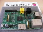 Raspberry Pi Top View Von Oben Close Up