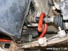 Seat Leon 1M, Golf 4, Audi A3: neuer Stabilisator einbauen